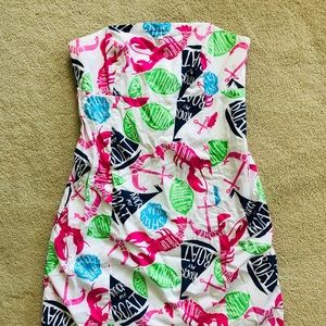 Lilly Pulitzer dress 00